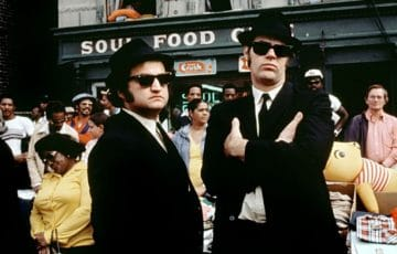 Events at Yadkin Arts Center Blues Brothers