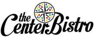 The Center Bistro logo