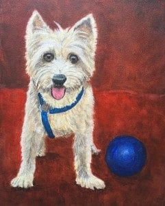 PAINT YOUR PET with Lisa Reavis Drum