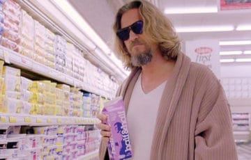 Cinema Spectacular: A Celebration of the Dude - 07/14/2018 5:30 PM