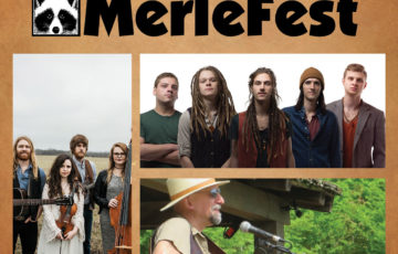 MerleFest on the Road - 03/03/2018 7:30 PM