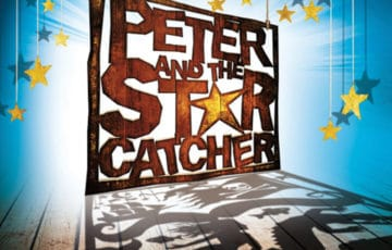 Peter and the Starcatcher - 03/16/2018 7:30 PM