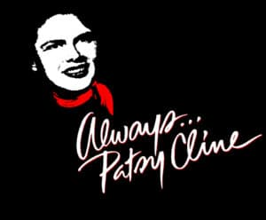 Always... Patsy Cline - 8/28/20 @ 7:30pm - in partnership with Winston-Salem Theatre Alliance (Friday)