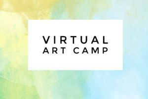Virtual Art Camp