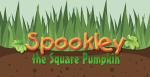 WPAA presents Spookley the Square Pumpkin - October 21, 2021 @ 7pm (Thursday)