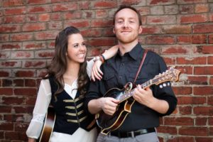 An Evening with Sierra Hull & Justin Moses - May 7, 2022